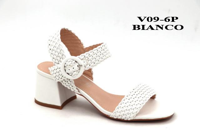 V09-6P FM BIANCO