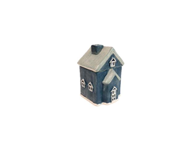 Casa Blu-Bianca