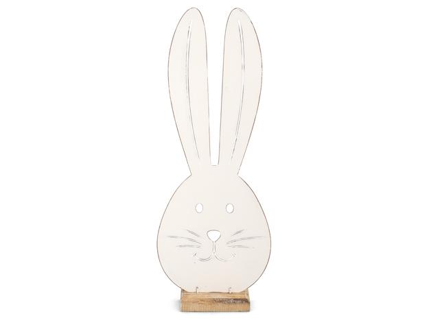 Hocico conejo grande