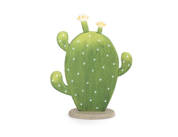Cactus ovalado