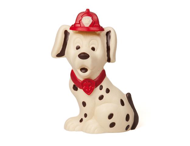 Perro Pompier