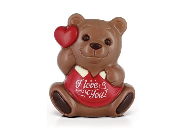 Valentín osito