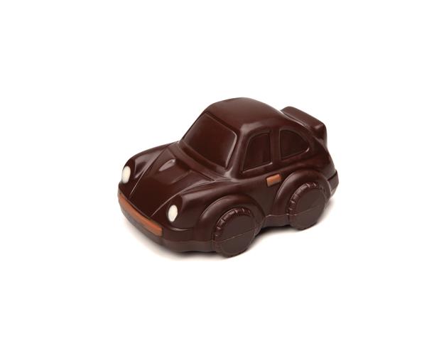 Mini coche Porsche