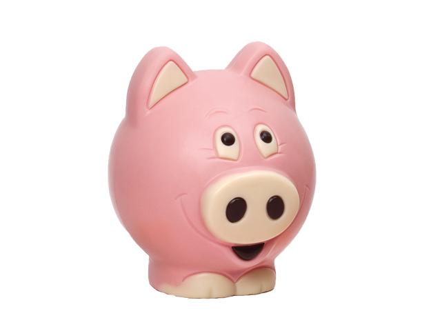 Señor Pig