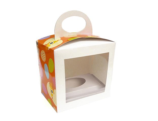 Caja pascua MIX