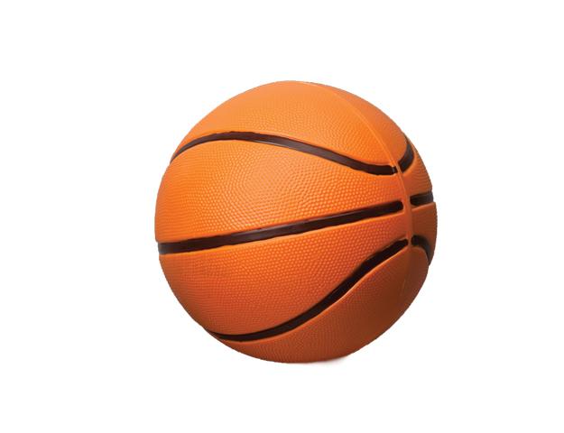 Balón baloncesto mediana