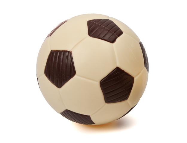 Balón Fútbol grande