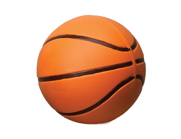 Balón baloncesto grande