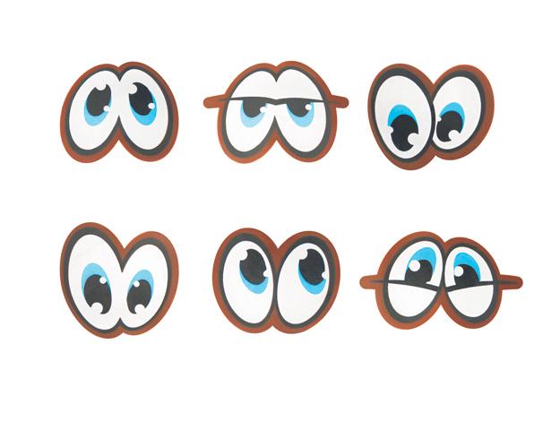 Ojos Cómicos