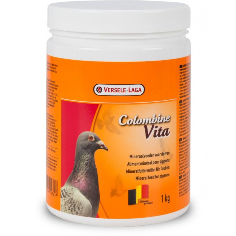 Vita - vitaminas + minerales 1 kg