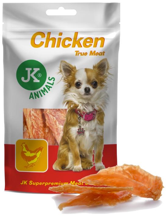 Meat Snacks CHICKEN  80g