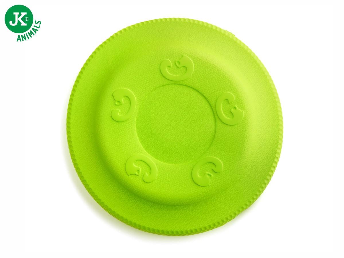 Frisbee Verde T. S - 17cm