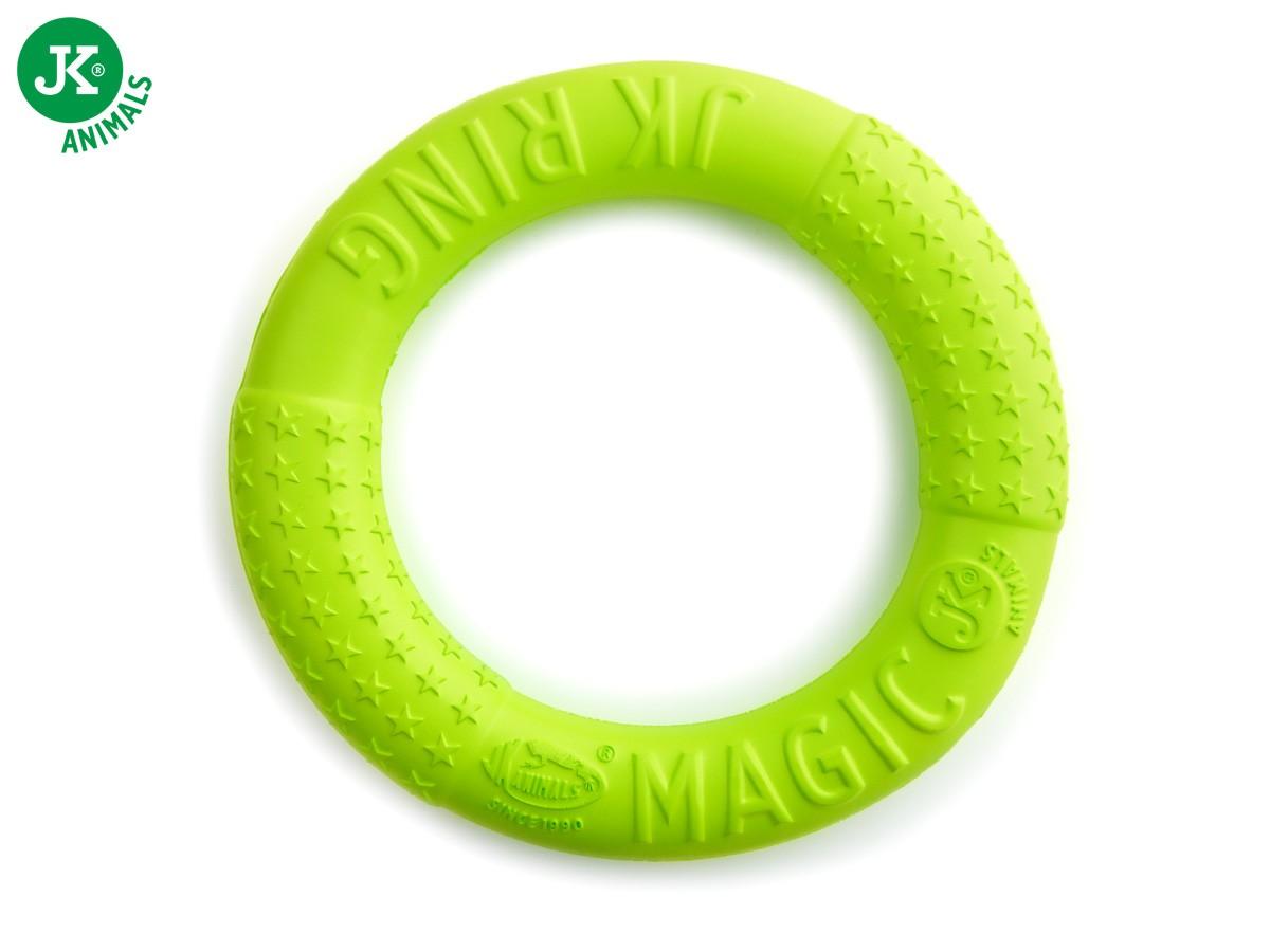 Aro Magic Ring T. S Verde - 17cm