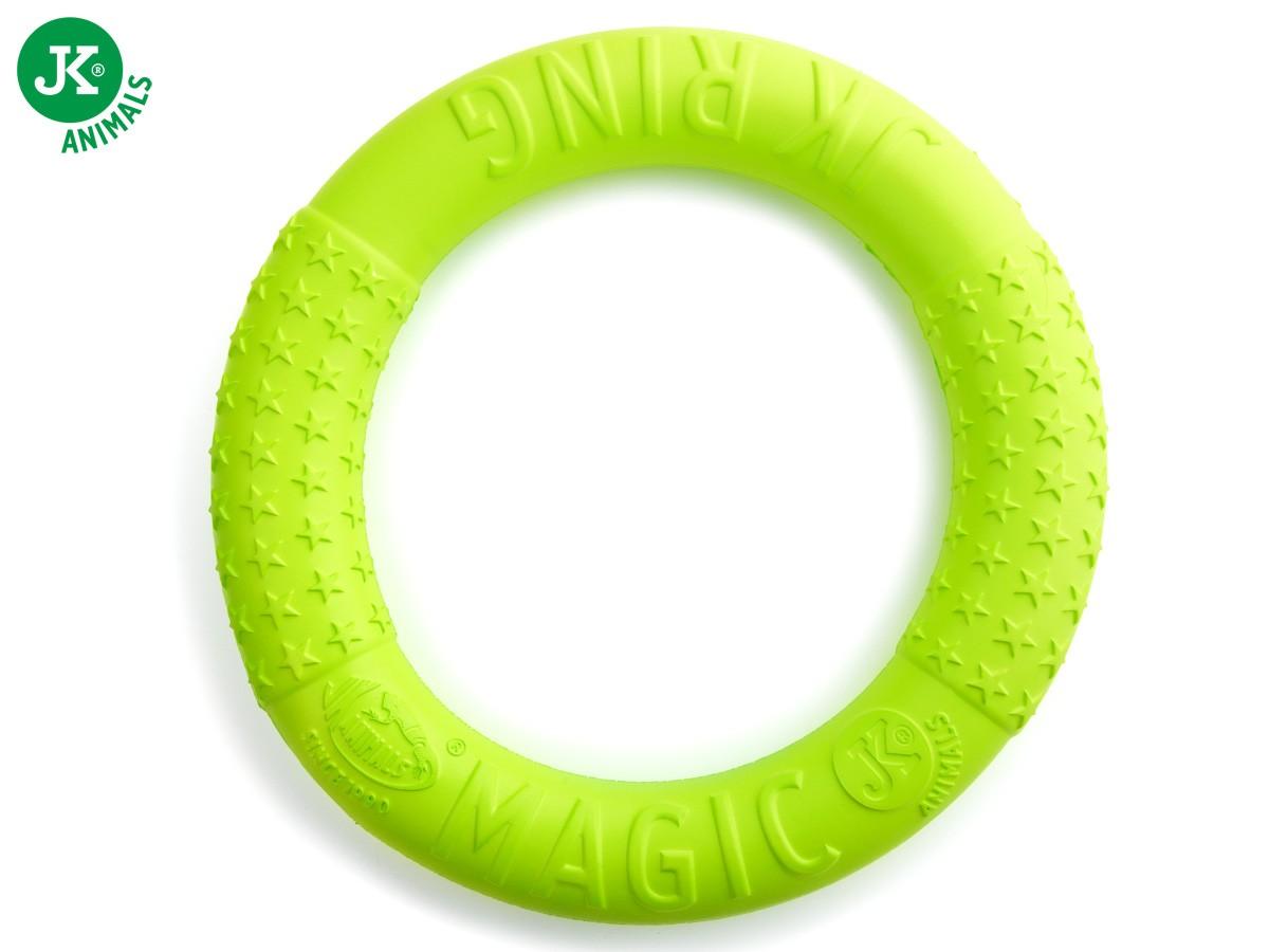 Aro Magic Ring T.M Verde- 27cm