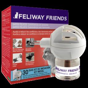 FELIWAY FRIENDS DIFUSOR RECAMBIO 48ML 1 MES