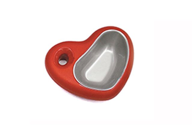 Bowl Cuore L 0,75L