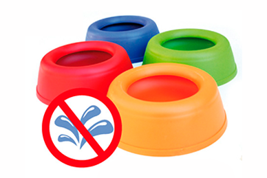 Bowl Anti-Splash  20cm