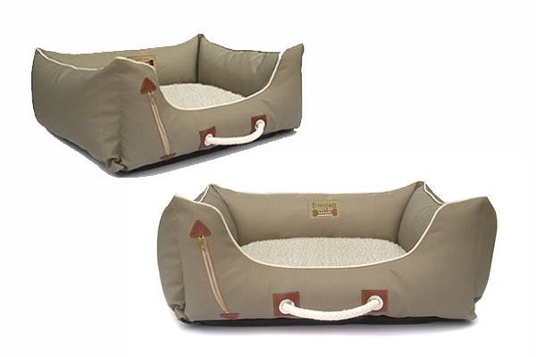 Safari Crib  Set de 2 u.  70x58x22cm y 90x78x22cm