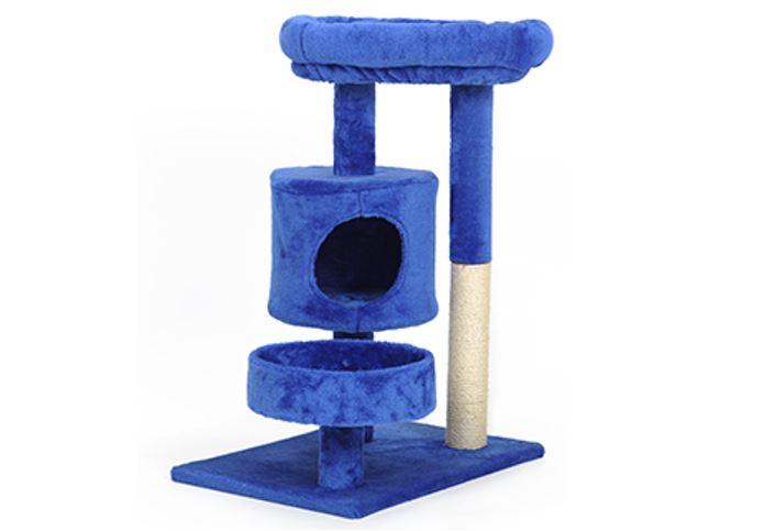 Little Blue  65x40x80cm