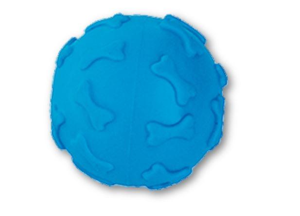 Pelota Bones Blue 9cm