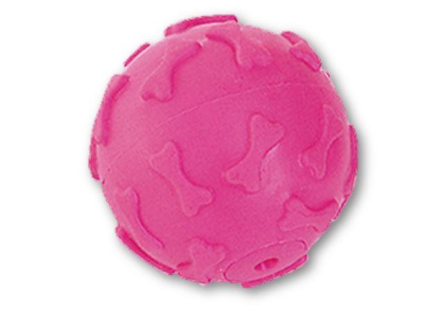 Pelota Bones Pink 9cm
