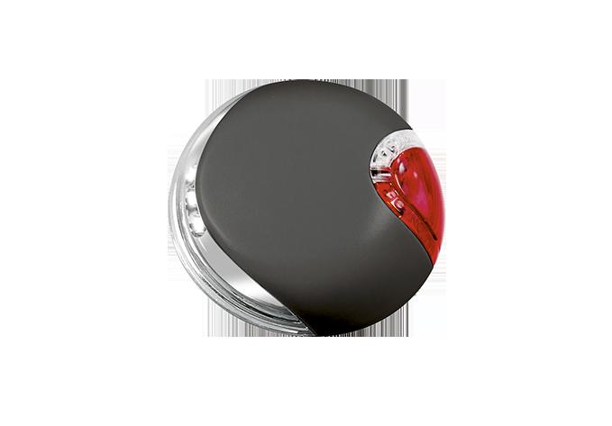 Linterna Flexi LED Negra