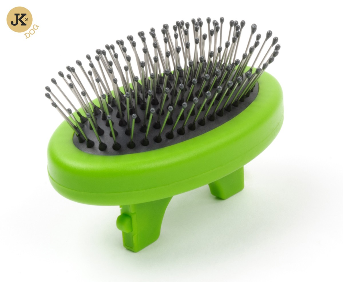 Recambio: Cepillo con puas protegidas