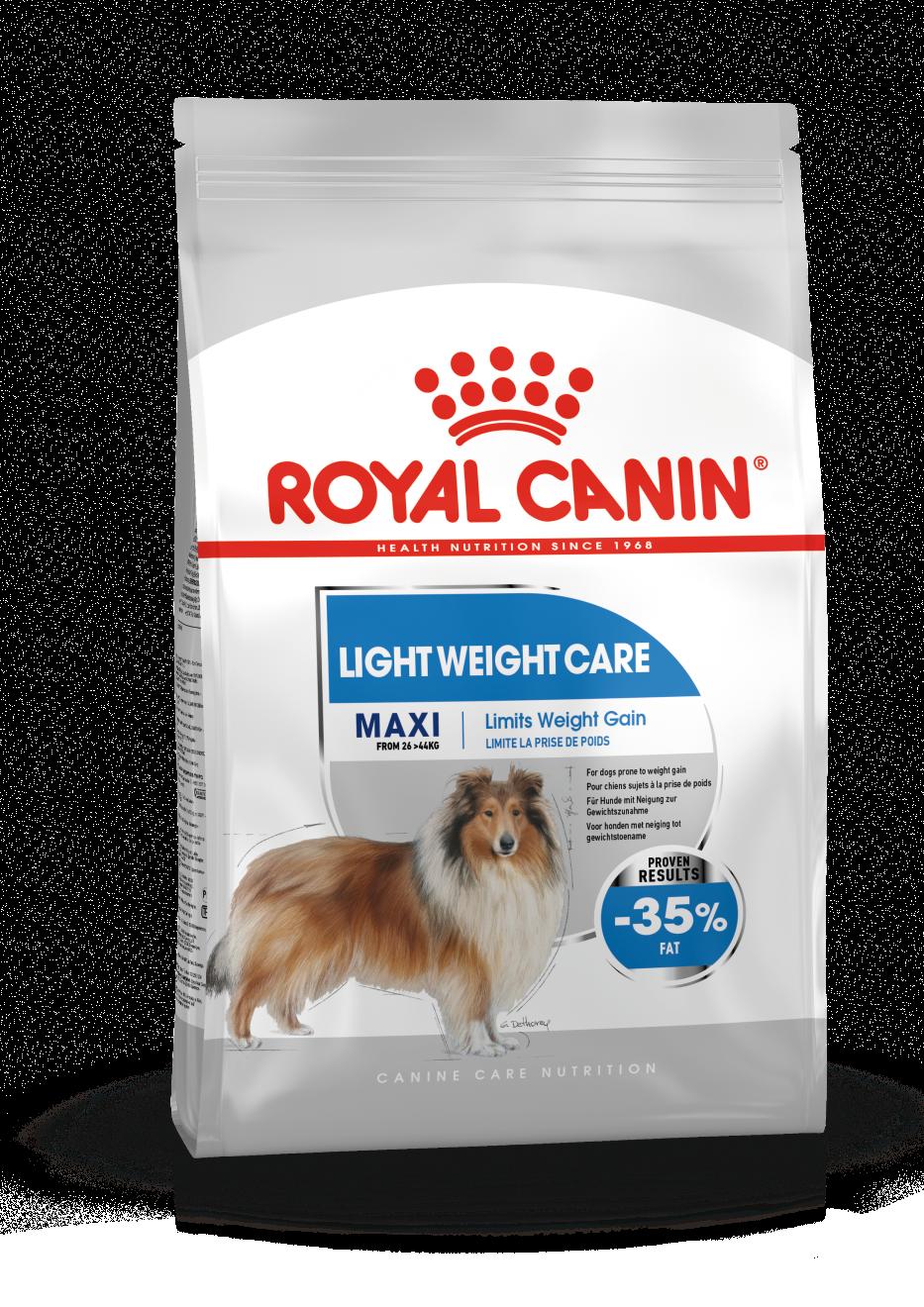Maxi Light weight care 10 Kg.