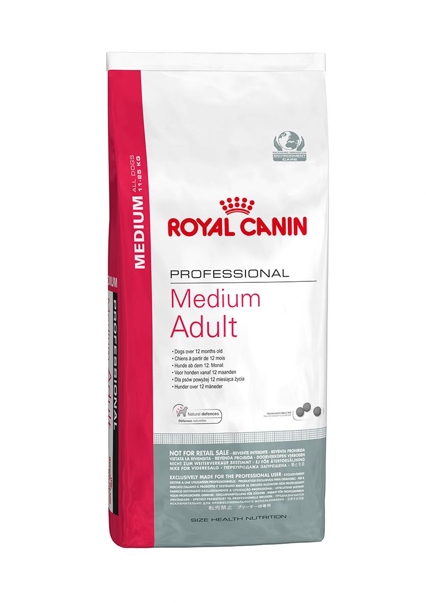 Pro Medium Adult 20 Kg.