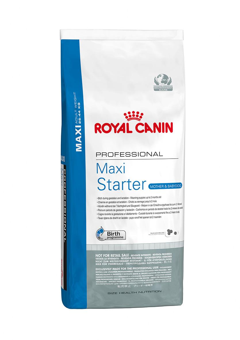 Pro Maxi Starter 18 Kg.