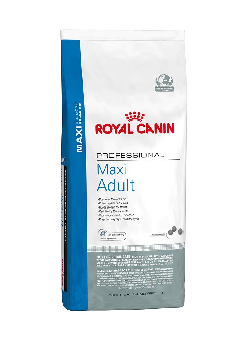 Pro Maxi Adult 20 Kg.