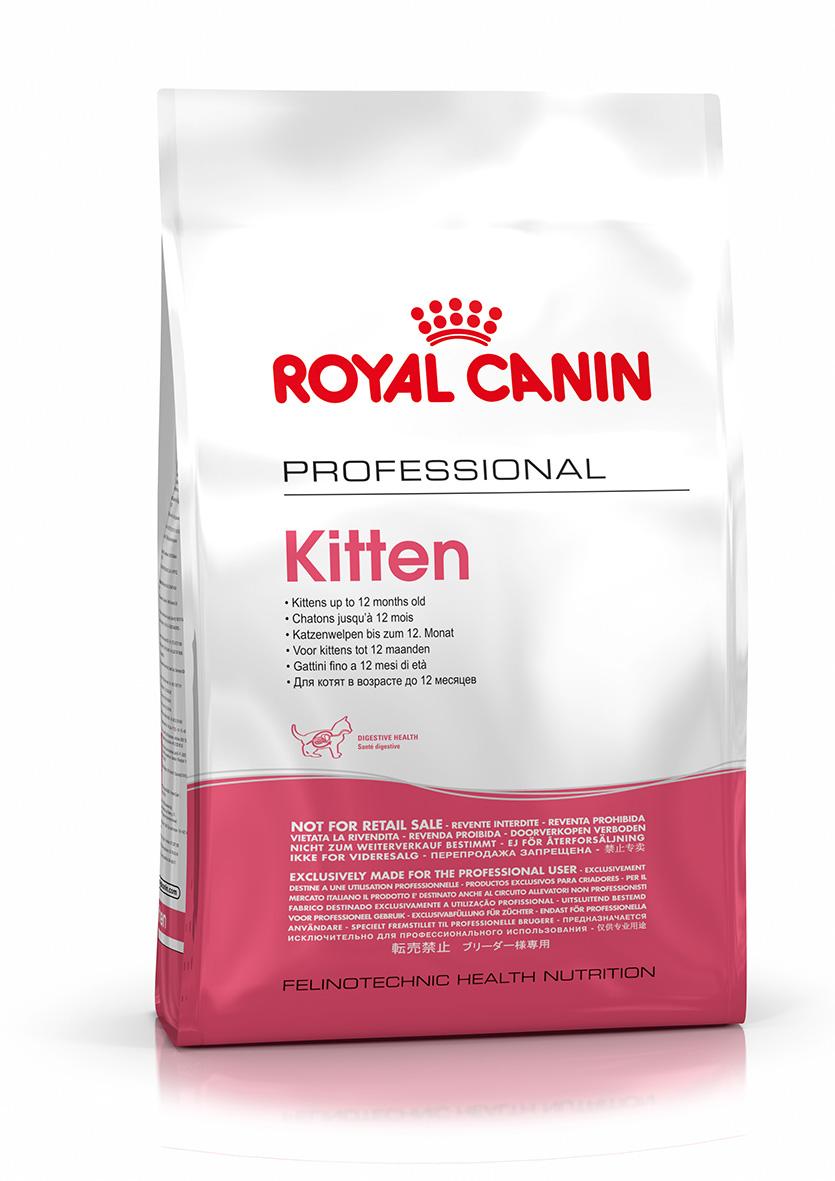 Pro Kitten 13 Kg.