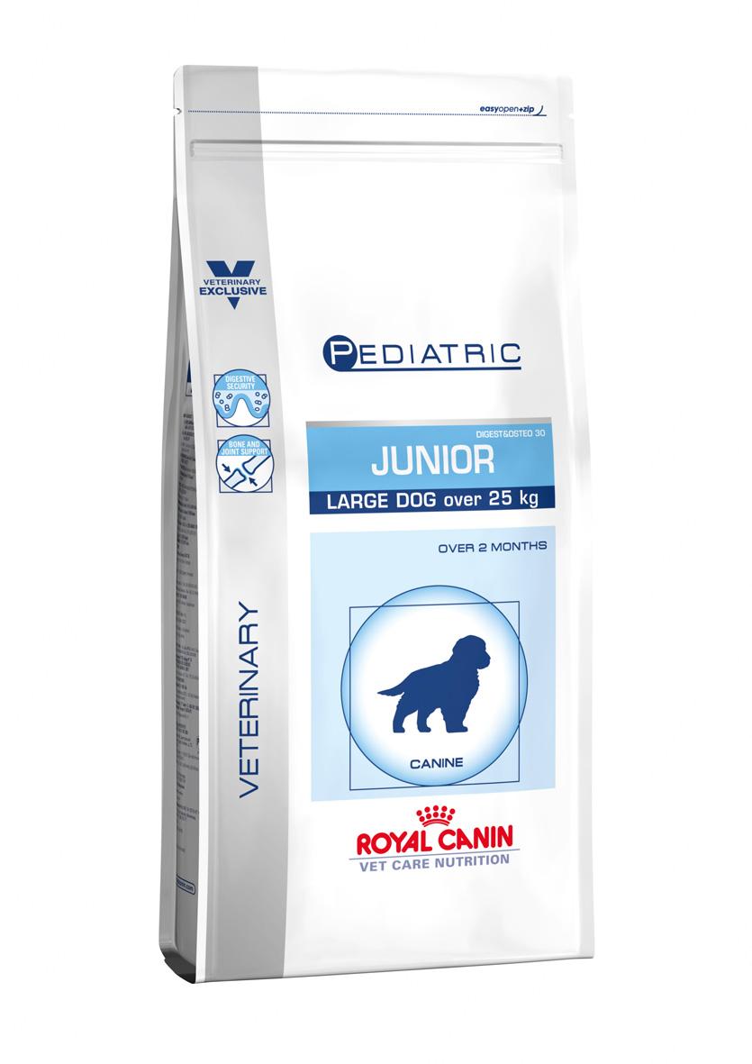 VCN Junior large dog 4 Kg.