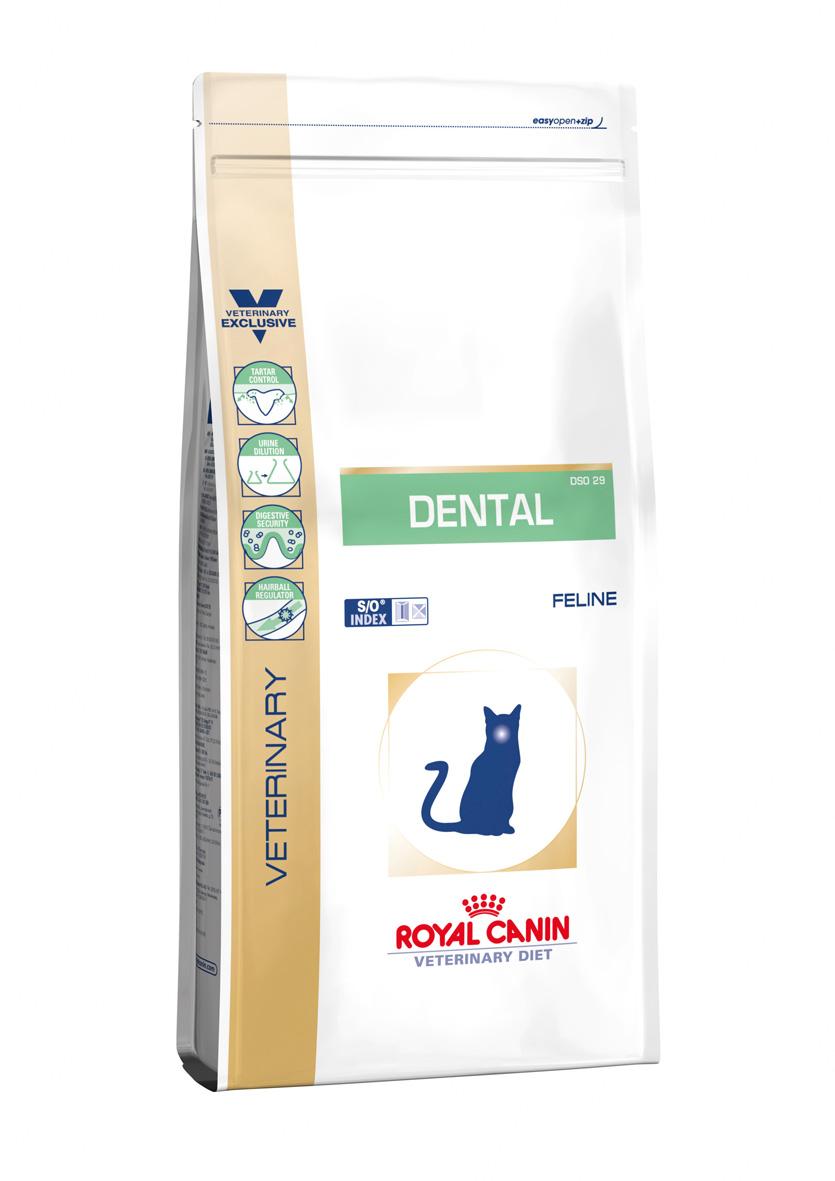 Dental 3 Kg. Feline