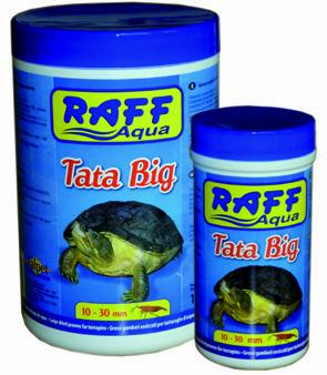 TATA-BIG Grossi gamberi 40 gr/250 ml.
