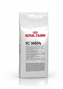 Pro SC365D 15 Kg.