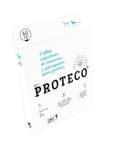 DFV PROTECO COLLAR PERROS M-L   60cm