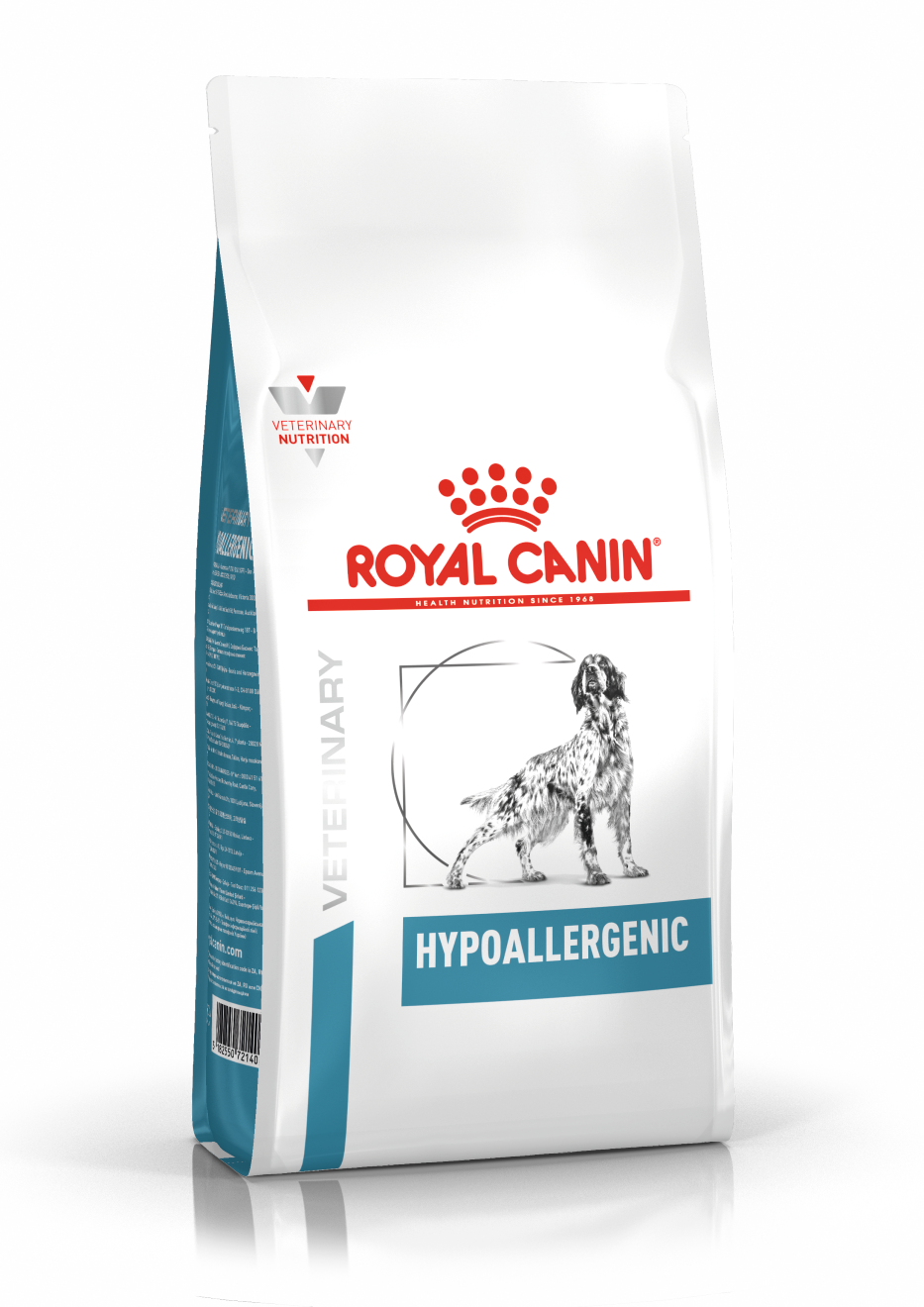 Hypoallergenic 7 Kg. Canine
