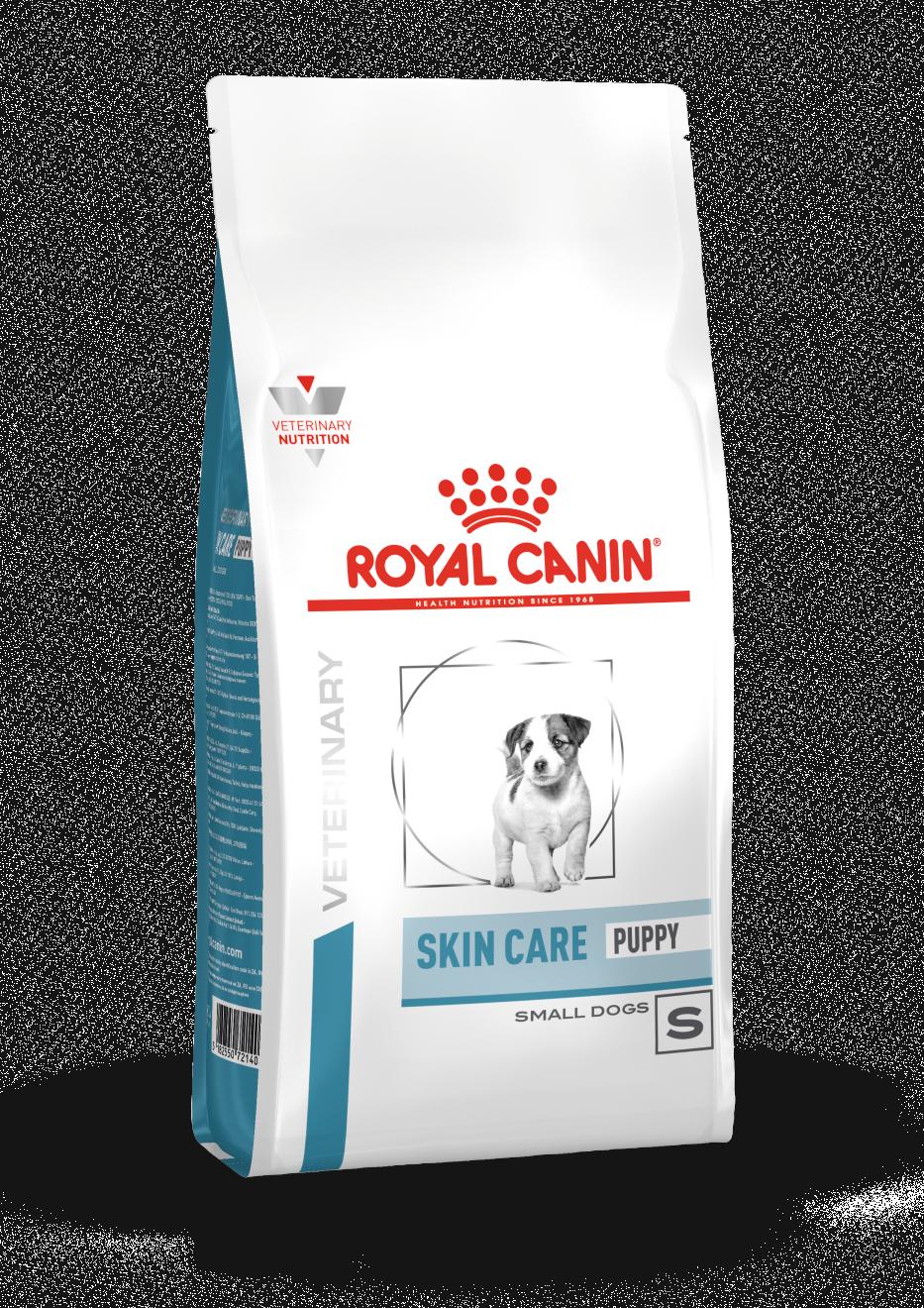 Skin care 2 Kg. junior small dog