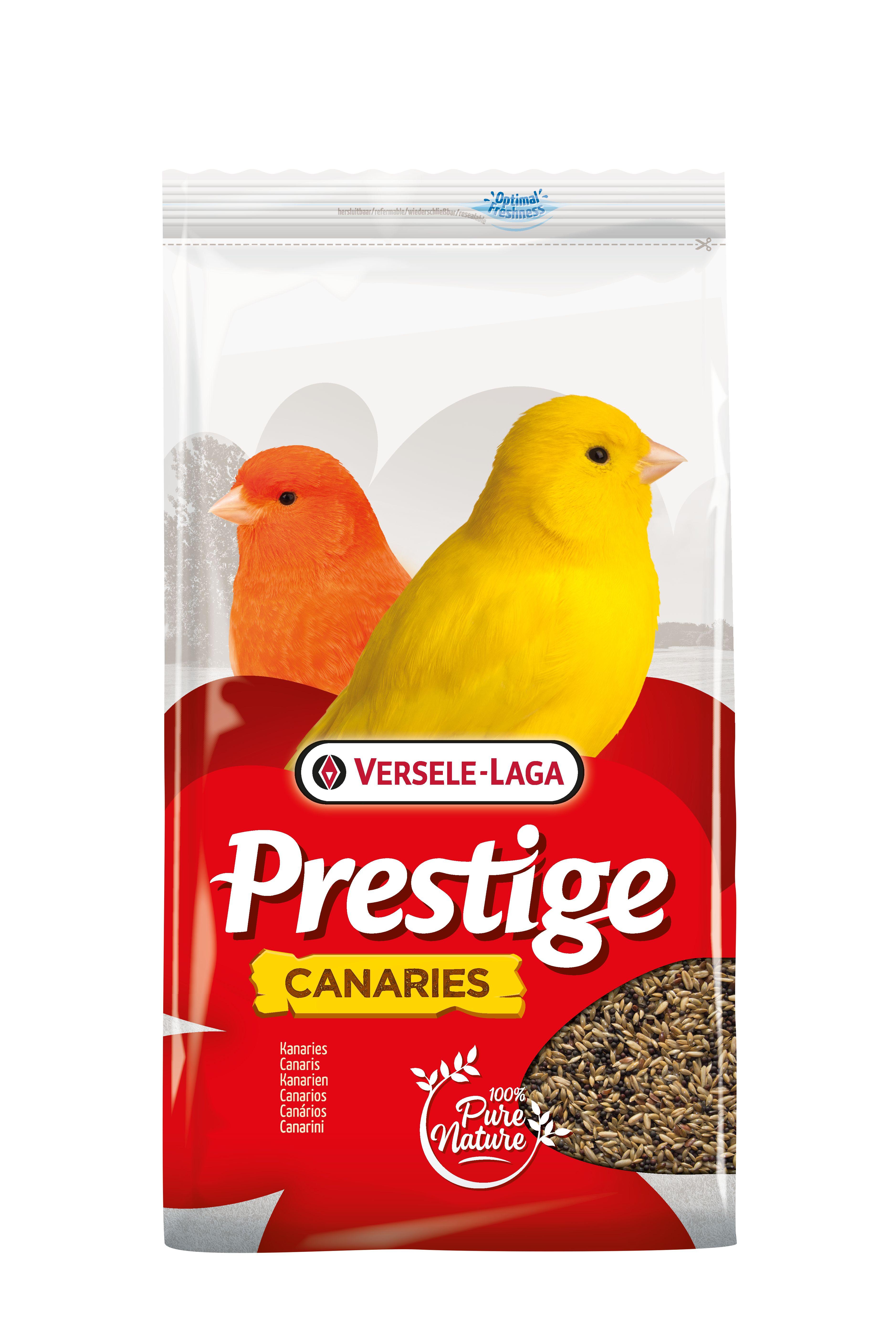 Canaris prestige  4 kg