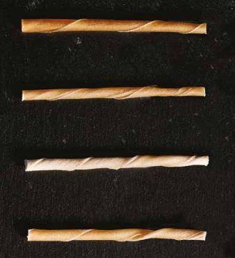 Palitos Twist (100un.)