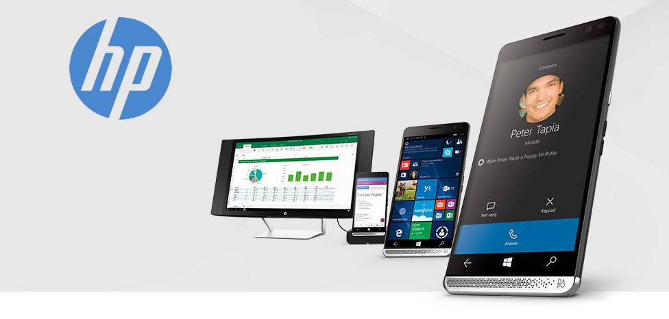 HP elite X3, reinventando la informática con la nueva generación de movilidad