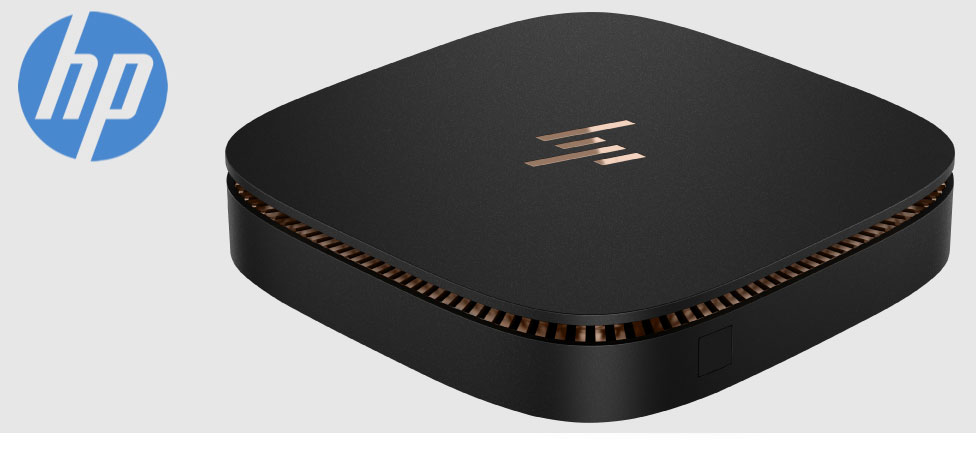 HP Elite Slice, reinventa la experiencia del ordenador de sobremesa.