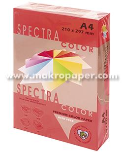 PAPER SPECTRA A3 VERMELL INTEN.80GR/500H