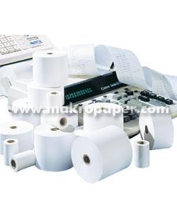 Rollo paper Offset autocopiativo 75x65