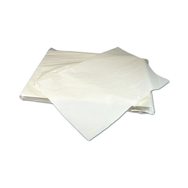 Papel manila blanco resma 500 hojas