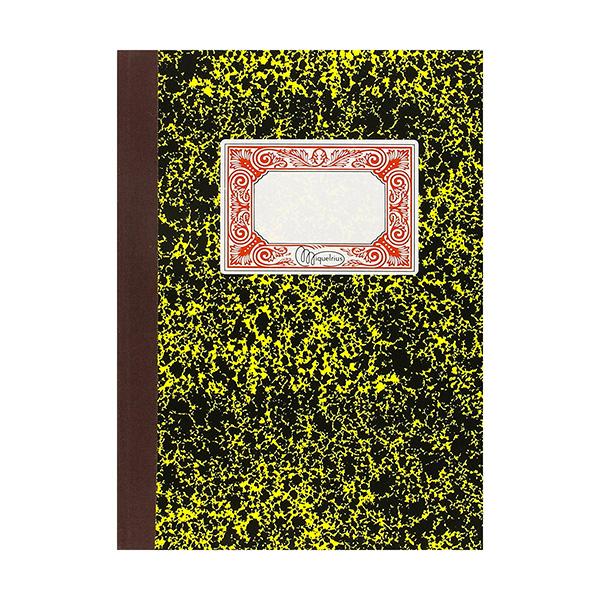Libro cartoné Índice 4º Natural (80h.)