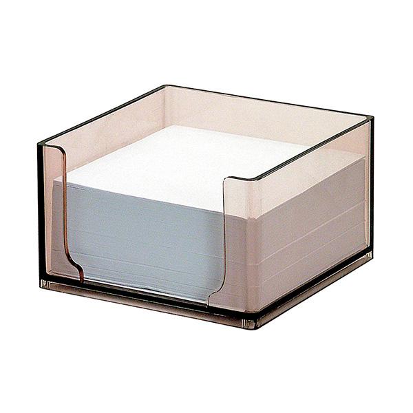 Portanotas Plus Office 710 Transparente