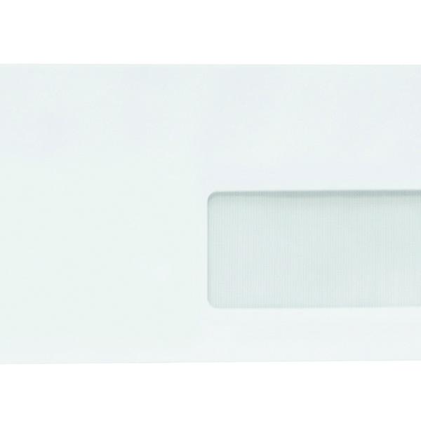 Caja 500 sobres blancos 115x225 90gr v/d