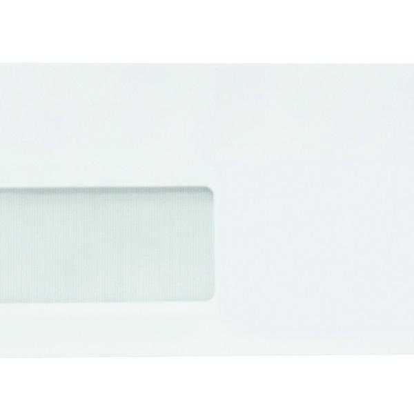 Caja 500 sobres blancos 115x225 90gr v/i